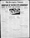 Porcupine Advance20 Nov 1947