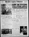 Porcupine Advance, 24 Jun 1948