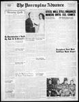 Porcupine Advance13 Jan 1949