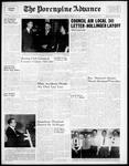 Porcupine Advance21 Apr 1949