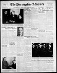 Porcupine Advance12 May 1949