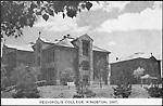 Regiopolis College, Kingston, Ontario