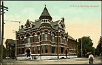 Y.M.C.A. Building, Kingston