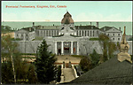 Provincial Penetentiary, Kingston, Ont., Canada