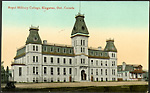 Royal Military College, Kingston, Ont., Canada