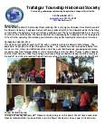 Trafalgar Township Historical Society Newsletter 2012 Fall