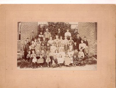 Palermo School, 1896