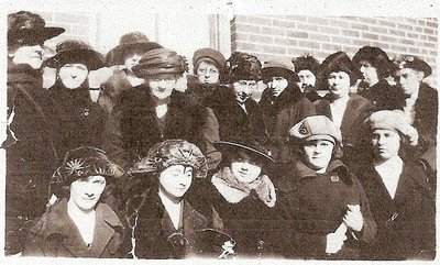 Women of Palermo United Church