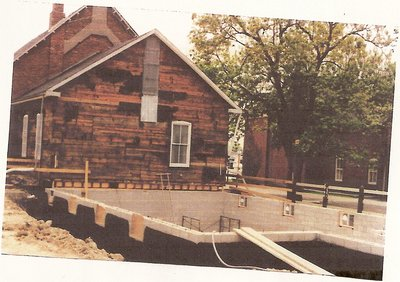 Palermo United Church Addition, 1981/2