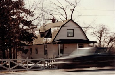 2408 Dundas Street West, 1991 and 2008