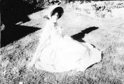 Janet Lees, 1957 Oakville 100 Celebration