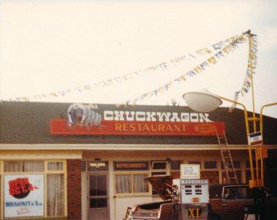 Restaurants That S Open Late Burlington