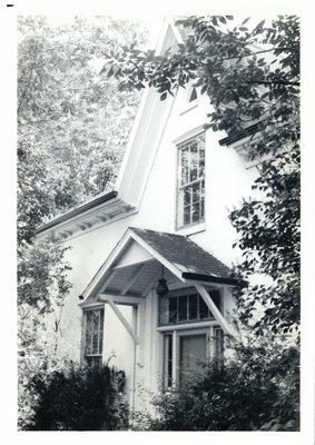 1066 Upper Middle Road West, Oakville, 1977