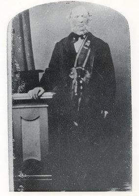 David Lindsay 1781-1875