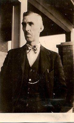 Ernest Henderson