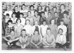 Percy W. Merry School, 1964-1965 Grade 5 Class