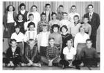 Percy W. Merry Public School, 1965-1966 Grade 6 and Grade 7