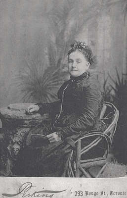 Eliza (Ribble) Kelley