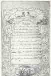 Breckon 19th Century Bible Record