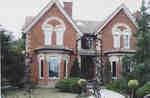The Dick House 6750 Trafalgar Rd.