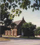 Hornby United Church