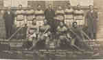 Hornby Hockey Team 1930-31