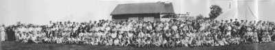 Boyne School 70th Annual Anniversary, July 1939