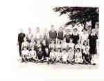 Hornby School Pupils 1938