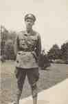 Bill Archibald, World War II
