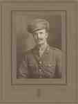 Kenneth D. Marlatt, 4th Canadian Mounted Rifles, World War I
