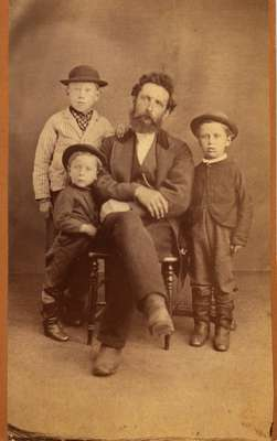 John Norton? and sons