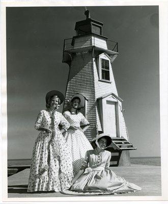 Oakville 100 Celebration, 1857-1957