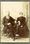 John Ezra Inglehart (1833-1910) and Susannah Oakley (1836-1904)