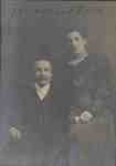 David Franklin (Frank) Ford (1870-1944) and Lottie Eleanor (Inglehart) Ford (1870-1953)
