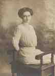 Mary Ruby Inglehart, daughter of Peter James and Charlotte (McLaren) Inglehart