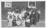 Coyne School 1951-52, Grades 1-8.