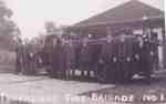 Trafalgar Fire Brigade #1