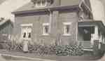Maria Featherstone's Milton Home