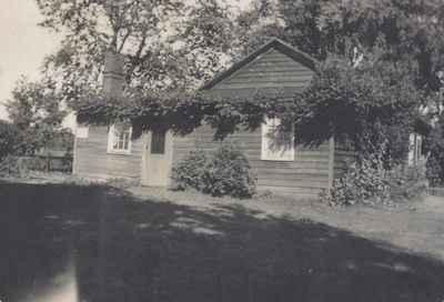 Ford Farmhouse