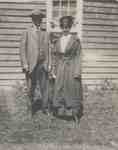 Parents of R.R. Ford