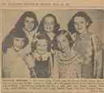Festival Winners, 1951