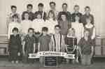 Palermo Public School, Grades 4 & 5, Rm 3.  1967.