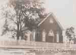 Hornby Presbyterian Church