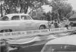 Oakville Centennial Parade, 1867-1967, Kerr Street.