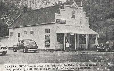Palermo General Store