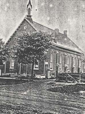 Palermo United Church