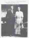 Edwin Percy Hitchens and Ida Miriam Colton