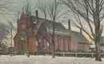 Oakville Methodist Church