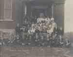 Oakville High School 1913