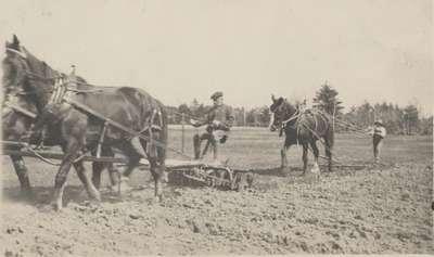 Farm of T.R. Lyon